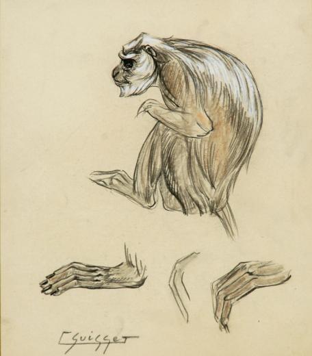 Auction by Schmitz-Laurent SVV du 19/12/2004 - Voyage (lot n°241)