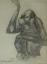 Gaston SUISSE (1896-1988) - Jeune gorille.