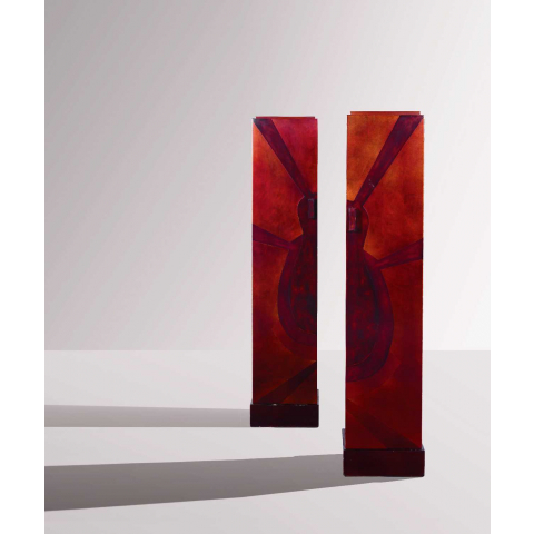 24/11/2010<br/>Sotheby's - N°69 adjugé à 44.300€