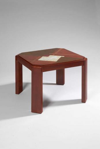 Auction by Christie's  du 16/05/2007 - Arts Decoratifs et Design (lot n°232)