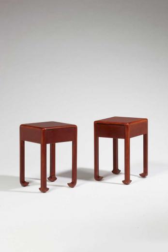 Auction by Artcurial Paris du 12/06/2012 - Art Déco (lot n°60)