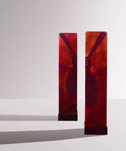Auction by Sotheby's du 24/11/2010 - Arts Décoratifs du XXè siècle (lot n°69)