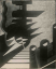 Gaston SUISSE (1896-1988) - Ecran de table. Vers 1925.