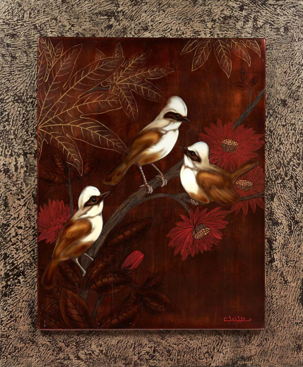 Auction by Christie's  du 08/09/2006 - 20th Century Decorative Art And Design (lot n°65)
