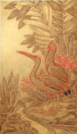 Auction by Aguttes SVV du 30/09/2009 - Arts Décoratifs du XXè siècle (lot n°55)