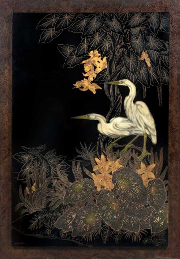 Auction by Debacker Julien (S.V.V.) du 29/11/2014 - Arts décoratifs