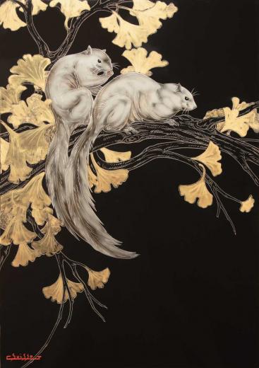 Auction by De Maigret SVV du 06/04/2005 - Arts Décoratifs du XXè siècle (lot n°53)