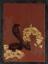 Gaston SUISSE (1896-1988) - Cobra dans les cactés en fleurs. Vers 1930.