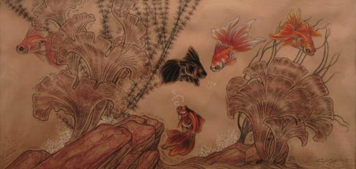 Auction by Christie's du 21/11/2012 - Arts Décoratifs du XXè siècle (lot n°55)