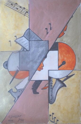 Auction by PIASA SVV du 01/06/2017 - Art deco XX (lot n°117)