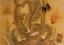 Gaston SUISSE (1896-1988) - Poissons japonais dans les Gorgones. Vers 1930.