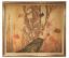 Gaston SUISSE (1896-1988) - Poissons japonais dans les Gorgones. Vers1930.