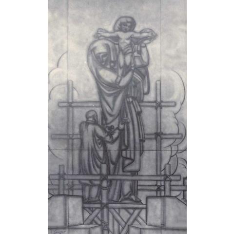 La sculpture. 1936.
