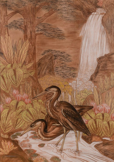 Auction by Ader SVV du 18/06/2021 - Art moderne (lot n°50)