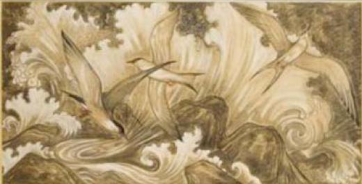 Auction by Sotheby's France du 04/06/2009 - Art Déco, Art Nouveau, Design (lot n°14)