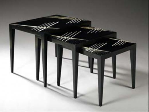 Auction by Tajan du 29/11/2006 - Arts Décoratifs du XXè siècle (lot n°67)