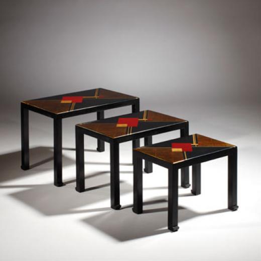 Auction by Artcurial du 23/05/2011 - Art Déco (lot n°34)