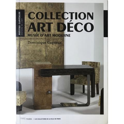 Musée d'Art Moderne. - Collection ART DECO.
