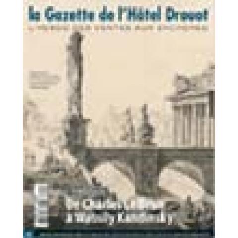 La Gazette de Drouot N° 24, page 72 et 73. - La Gazette de Drouot