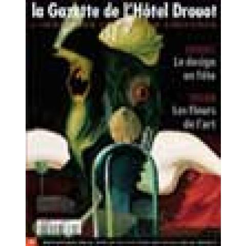 La gazette de l'Hôtel Drouot N° 25 - La gazette de l'Hôtel Drouot