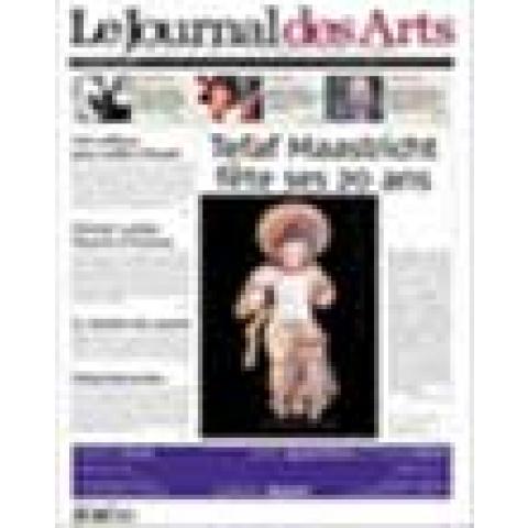 Le journal des Arts N° 246 - Le journal des Arts