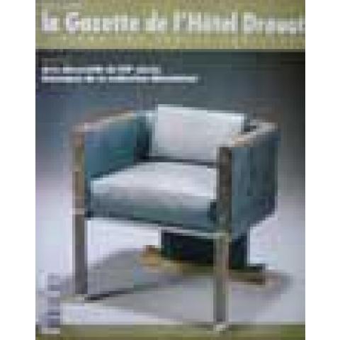La Gazette de l'Hôtel Drouot N° 21, page 48 - La Gazette de l'Hôtel Drouot
