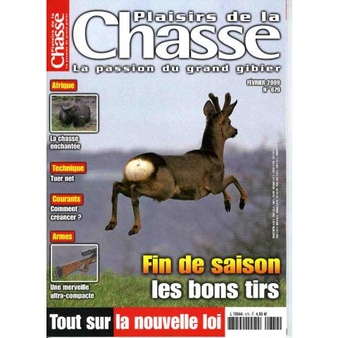 Plaisirs de la chasse n°679, page 94. - Plaisirs de la chasse