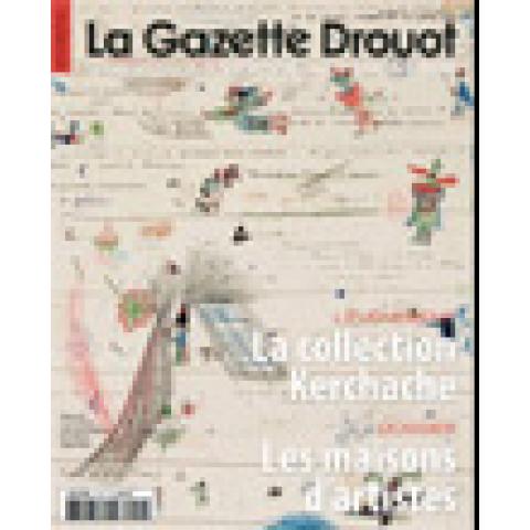 La Gazette de Drouot, pages 218 et 219 - La Gazette de Drouot