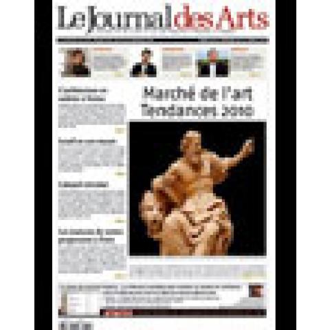 Le Journal des Arts n°330, page 28 - Le Journal des Arts