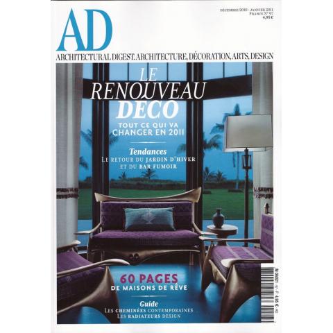 AD N°97 - AD