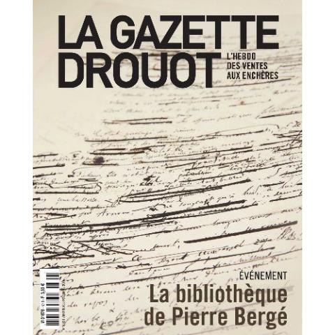 La Gazette Drouot n°40, page 242 - La Gazette Drouot