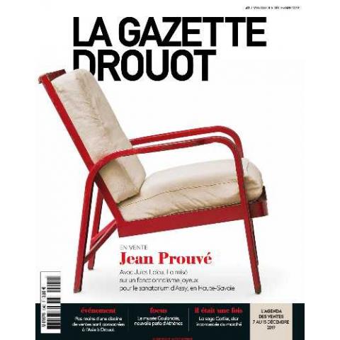 La laque Art déco représentée par l'un de ses meilleurs interprètes - La Gazette Drouot