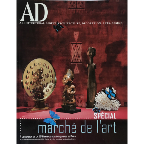 AD Special marché de l'art. - AD n° 44